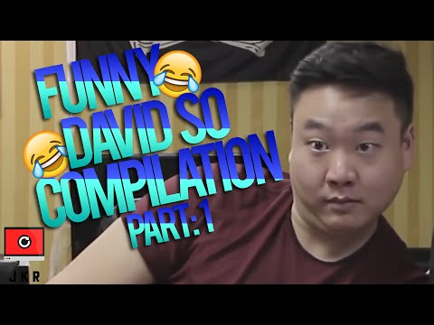 JUSTKIDDING Funny David So Compilation