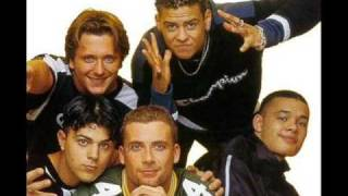 5ive Until The Time Is Through