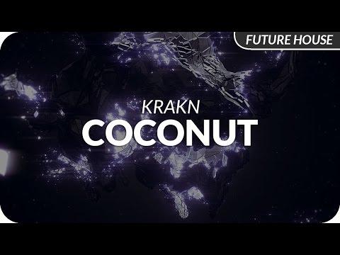 Krakn - Coconut