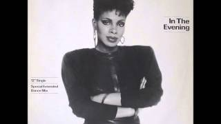 Sheryl Lee Ralph - In The Evening 1984.