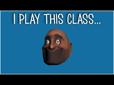 I play this class...