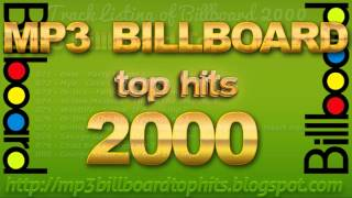 mp3 BILLBOARD 2000 TOP Hits BILLBOARD 2000 mp3