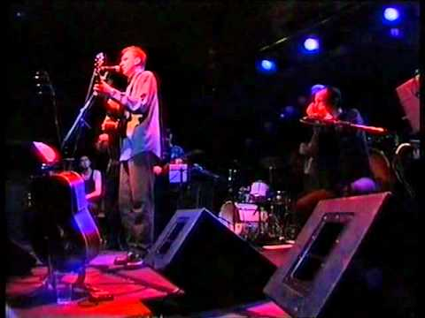 Chris Shields and his band live at the Croydon Clocktower 1998 - Far Away Friend