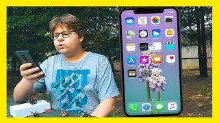 ЧТО В МОЁМ ТЕЛЕФОНЕ?😂 Мой обзор XIAOMI Mi Redmi Note 4x - отзывы в Плеер.Ру