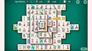How To Play Mahjong Solitaire Game | Free Online Games | Mantigames.com