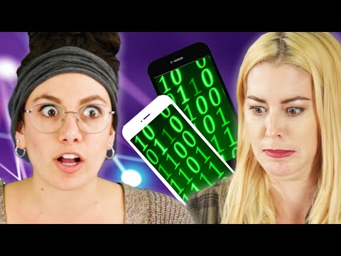 Can You Hack A Smartphone?