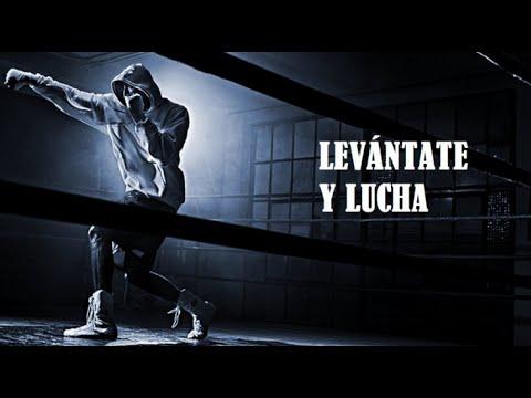 MOTIVATION BOXING en ESPAÑOL | No Te Rindas | - YouTube
