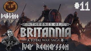 Total War Thrones of Britannia ITA Dublino, Re del Mare #11