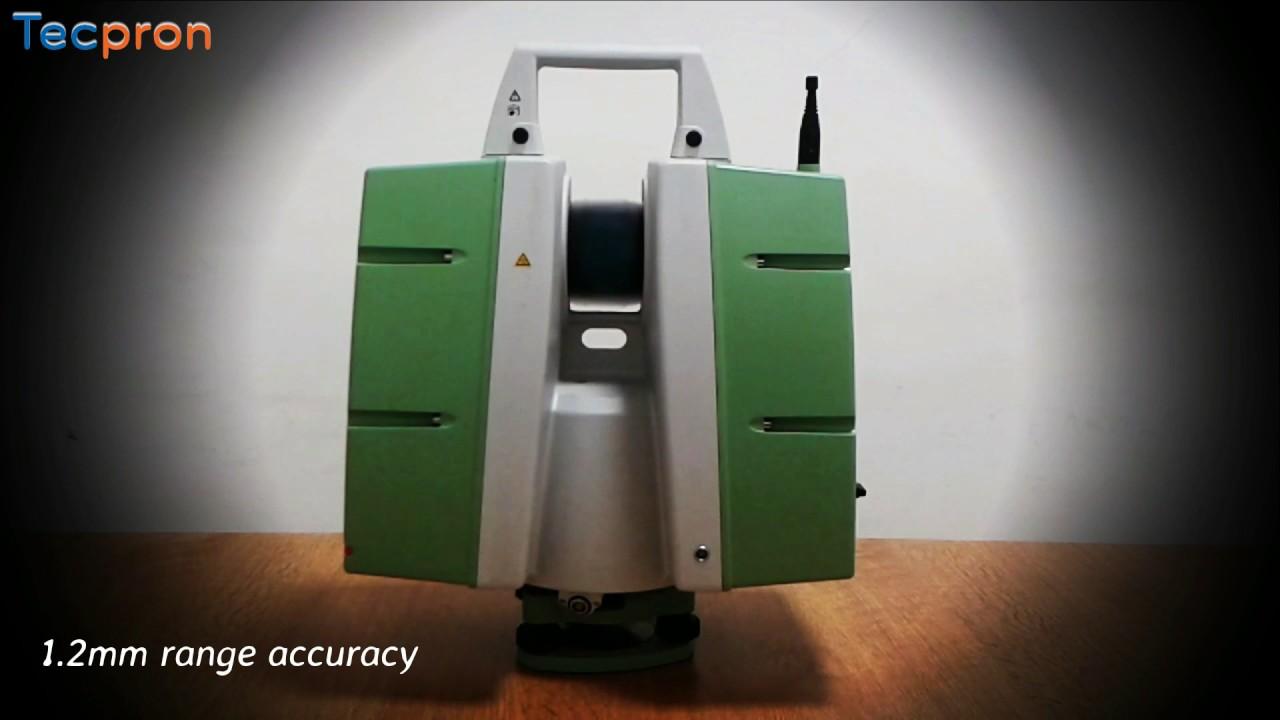 Leica ScanStation P16 Lease 1099 36 per mo