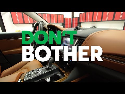 Don't Bother Taking Out Long-Term Car Loans | Consumer Reports