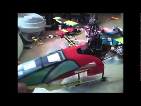how to make rc heli canopies for free !! .wmv & how to make rc heli canopies for free !! .wmv - YouTube