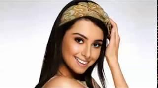 ماريتا الحلاني تغني لأول مرة باللهجة الجزائرية
