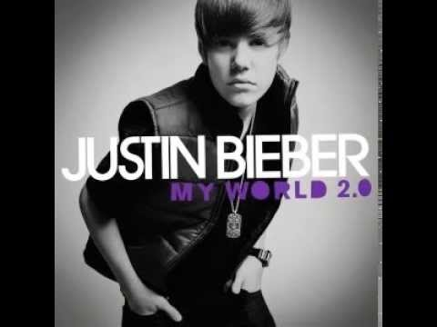 U smile Justin Bieber (audio)