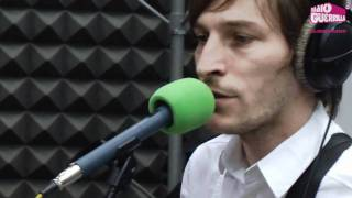 The Mono Jacks — No Kind Words [The Maccabees cover] (Live at GuerriLive Session)