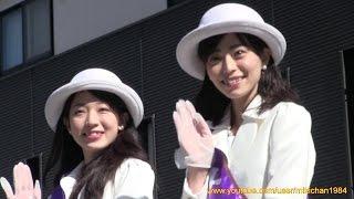 2015年11月03日に行われた『まつもと市民祭松本まつり』のパレードの様...