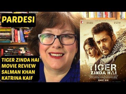 Tiger Zinda Hai | Movie Review | Salman...