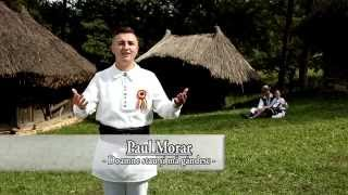 Paul Morar - Doamne stau si ma gandesc (Videoclip Oficial)