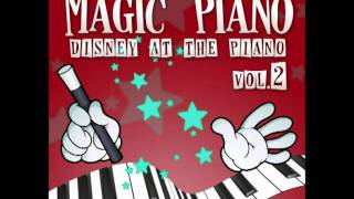 "The Second Star to the Right, Main Title (Piano Version) [From ""Peter Pan""]"