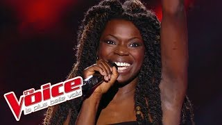 The Voice 2016 │Oma Jali - Money For Nothing (Dire Straits) │ Blind Audition