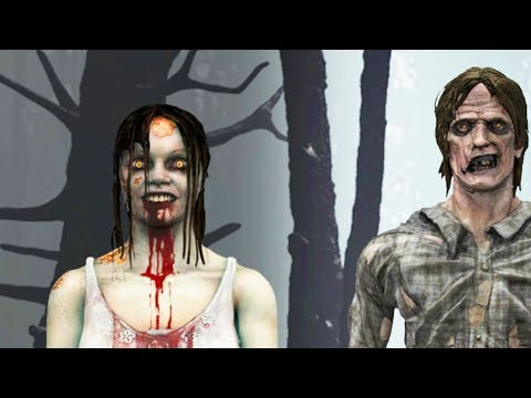 EVIL DEAD: VIRTUAL NIGHTMARE VR - Teaser Trailer 【Gear VR, Oculus Go】Boomdash Digital
