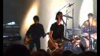 Nick Cave & The Bad Seeds - Hard On For Love - live Rome