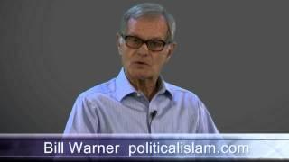Bill Warner, PhD:  Sharia: Necessity and Obligation
