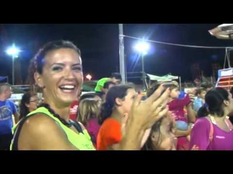 Karaoke Infantil Fiestas Puerto Sagunto 2015