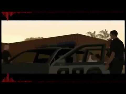 Gta San Andreas Rapstep  |Piter G|   Instrumental + Descarga