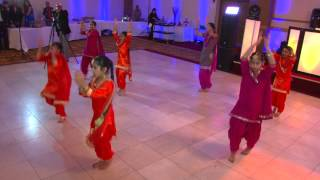 Lohri Giddha / Live Performance at Drisht