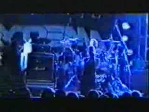 Lacuna Coil - Hyperfast (Live Milan 2000)