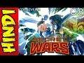 SECRET WARS - PART 8 | THE ENDING | MARVEL COMICS IN HINDI