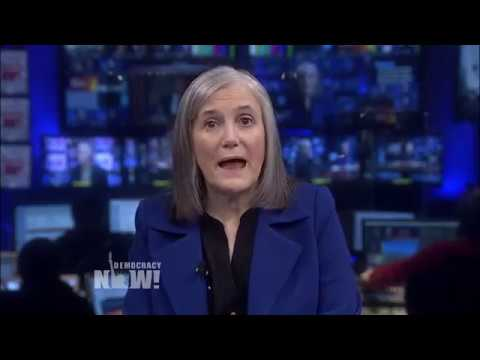 Democracy Now! Daily Show for Wednesday January 10, 2018 | Full Show