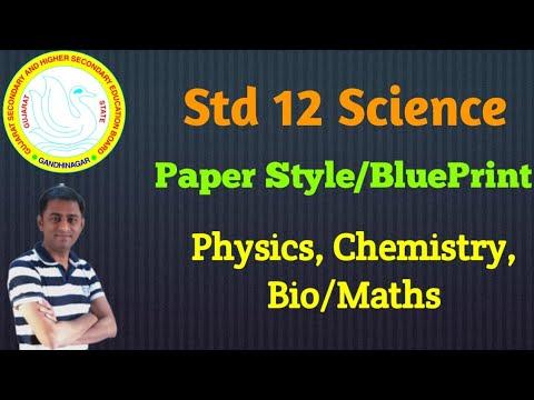 Edu News 22 | 12 Science Paper Style By Ketansir