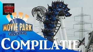 (0.28 MB) Compilatie Movie Park Bottrop Germany Mp3