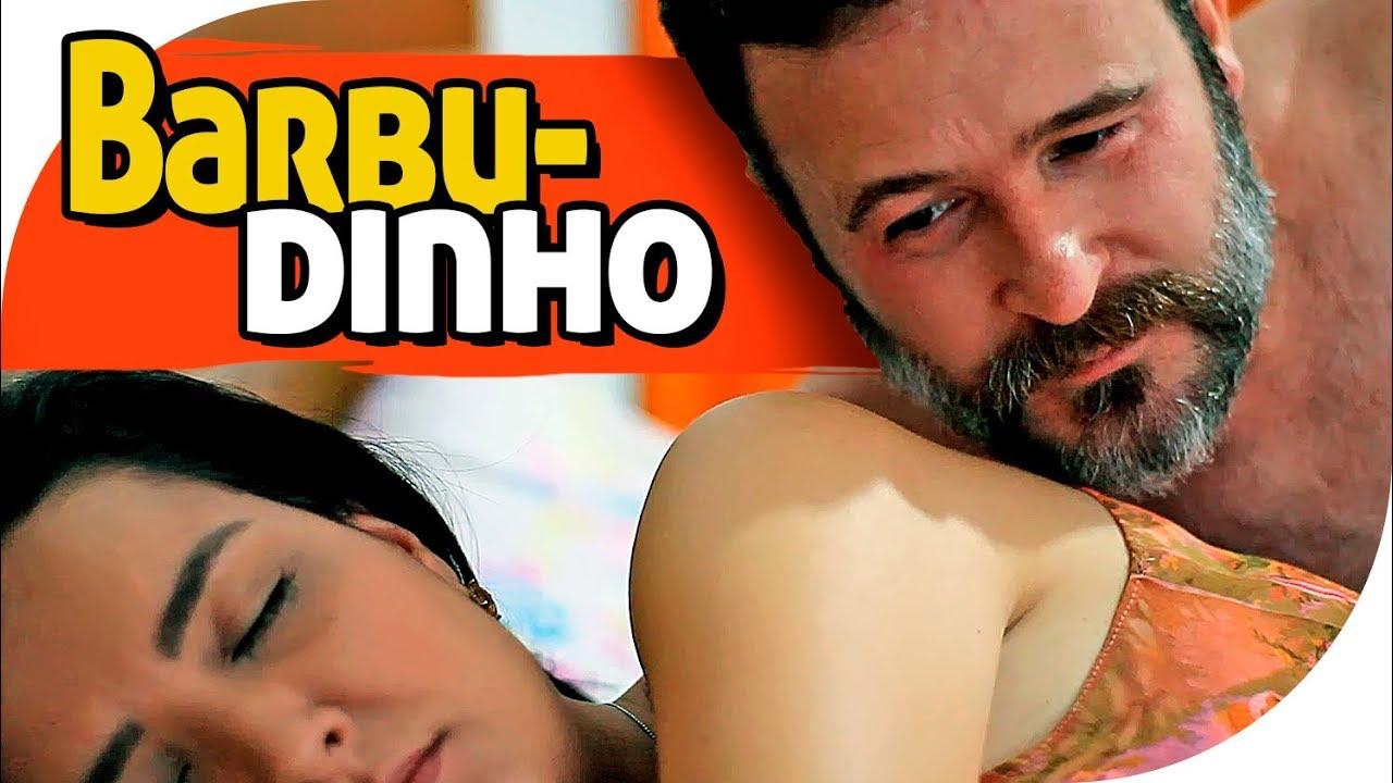 BARBUDINHO - PARAFUSO SOLTO