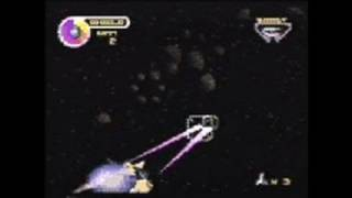 Star Fox 64 Nintendo 64 Gameplay - Star Fox 64