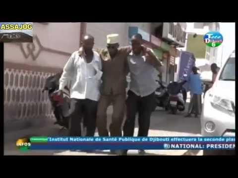 Djibouti: TELEFILM SOMALI WIXI KU DARAN KA JOOG
