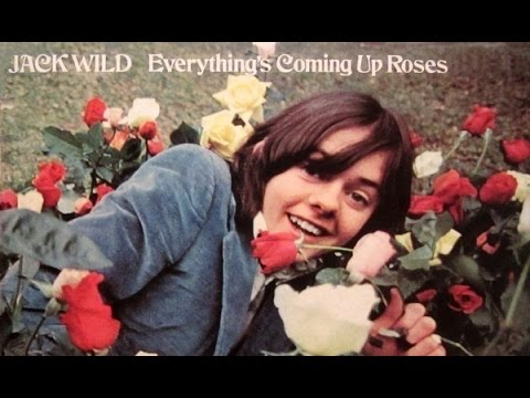 "Jack Wild ""Everything's Coming Up Roses"" 1971 FULL ALBUM"