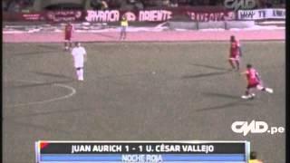 Central Deportiva: Roberto Mosquera y Franco Navarro