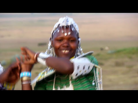 The Best Masai Gospel Video Song Mekilejaki Artist Isaya Sangau Kenya Tanzaia