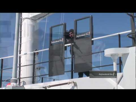 International Maritime Security Network, LLC Triton Shield Promotion