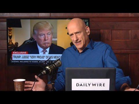 The Andrew Klavan Show Ep. 134 - The Left: More Fascist Than Donald Trump!