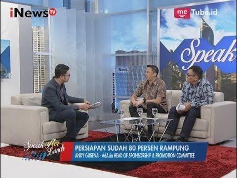 AdAsia Bisa Dijadikan Tempat Mencari Ilmu Advertising Indonesia Part 02 - SAL 23/08