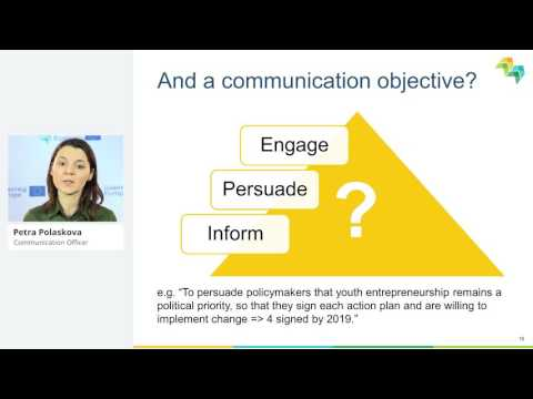 Elements Of Communication Strategy