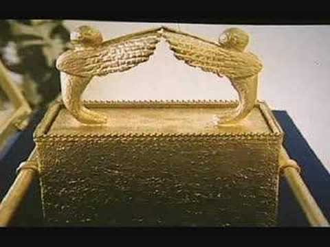 Ark of the Covenant -- Lost or Hidden Away