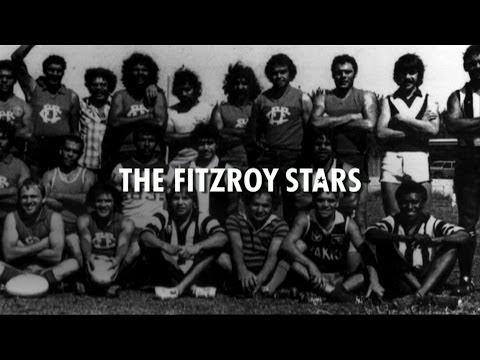 The Fitzroy Stars