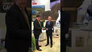 Turkish Tourism BEST STAND FEATURE