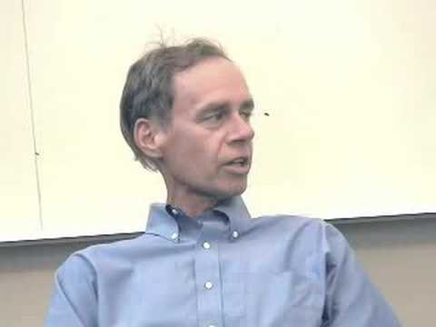 Interview: David Carr of the NY Times, Part I