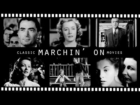 Marchin' On [Classic Movies]