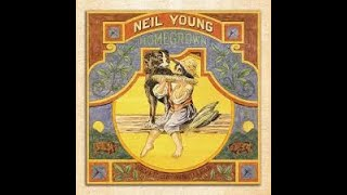 Neil Young Homegrown: Lost album from 1975